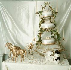 fantasy wedding cakes