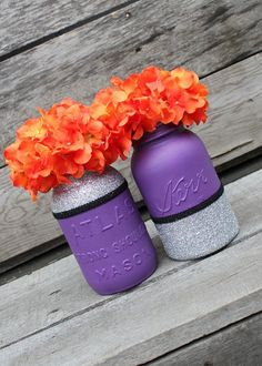 These chalkboard-paint candles can be made with mason jars, baby food jars, or any other jars you have in your house. Description from pinterest.com. I searched for this on bing.com/images