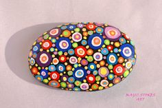 #painted #rock #stone #art #ideas