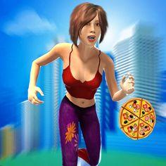 #NEW #iOS #APP Pizza Runner - Imran Sohail