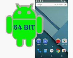 Masa Depan Prosesor dan Aplikasi Smartphone Android: 64 Bit - Mas Andro