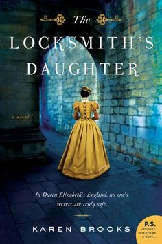Free 2-day shipping on qualified orders over $35. Buy The Locksmith's Daughter at Walmart.com Books To Read 2018, Best Books To Read, I Love Books, New Books, Karen, Historical Romance, Best Historical Fiction Books, Book Nooks, Romance Novels
