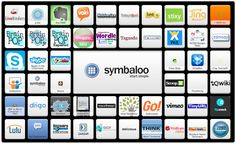 Digital: Divide & Conquer: 50 Classroom Technology Tools - On Symbaloo