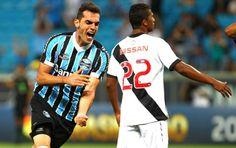 solta o grito (Lucas Uebel / Grêmio FBPA)