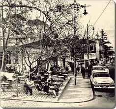 Emirgan/1960'lar