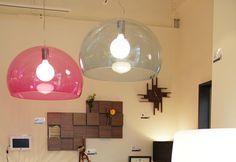 De 19 beste bildene for Kartell taklampe   Taklampe