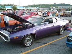 1971 Road Runner with M51 Sunroof (1 of 82)