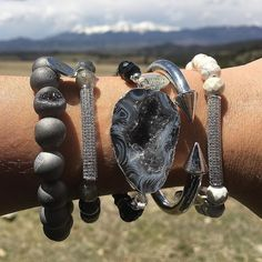 Silver Stack with some Icy Mountains in the back! It's been fun Colorado but I'm ready to be in a bikini!