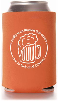 Customizable Beer Koozie Designs #beer #koozies
