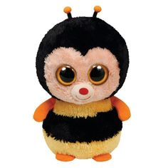 Ty - Sting l'abeille Boo's 15 cm TY : King Jouet, Peluches TY - Poupées & peluches