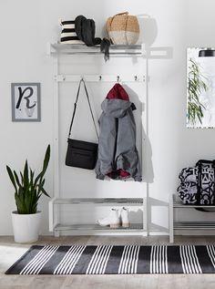 Entryway Bench, Wardrobe Rack, Campaign, Content, Medium, Furniture, Home Decor, Entry Bench, Hall Bench