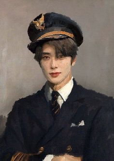 K Pop, Nct Johnny, Valentines For Boys, Jaehyun Nct, Jung Jaehyun, Kpop Fanart, Boy Art, Aesthetic Art, Boyfriend Material