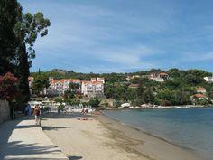Kolocep island , Croatia