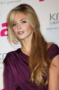 Tasmin Egerton - Hair Magazine Awards 2009: Arrivals