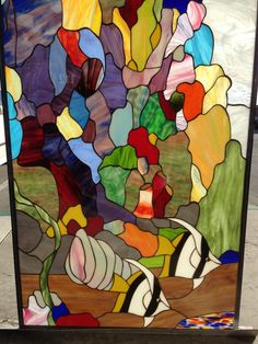 Make your remodel or new construction extra special with one of our lovely made to order stained glass windows!   (custom designs welcomed) www.stainedglasswindows.com 619 454-9702 stainedg@aol.com  #stainedglass #stainglass #artglass #custom #windows #decrotiveglass #windowtreatments #cabinetinserts #stainedglass #beautiful #gorgeous #privacy #beveled #colorful #diy #howto #leadedglass #church #buisness #logo #design #landscape #flowers #beach #victorian #franklloydwright #geometric… Custom Stained Glass, Stained Glass Birds, Stained Glass Panels, Stained Glass Patterns, Leaded Glass, Angel Fish, Custom Design, Logo Design, Panel Doors