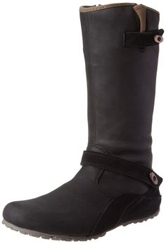 Merrell Womens Haven Autumn Waterproof Slouch Boots: Merrell: Amazon.co.uk: Shoes & Bags