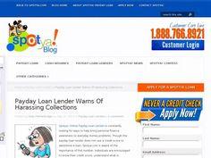 Cash money loans hours image 7