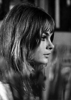 Jean Shrimpton, 1966