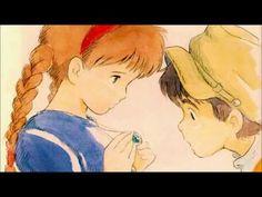 Studio Ghibli Music Box Collection 2 スタジオジブリ オルゴール・コレクション - YouTube