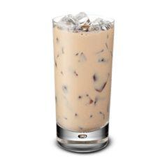 Baileys Iced Coffee and other Baileys drinks.....