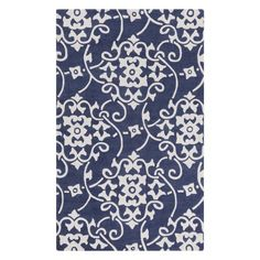 Surya Cosmopolitan COS9047 Indoor Area Rug