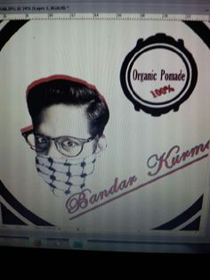Design by ridho