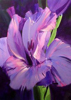 california watercolor artist joe cibere
