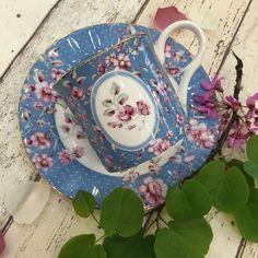Ditsy Floral - Villa Majolika