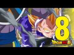 Dragon Ball Super Episode 8 English Sub | Dragon Ball Super English Sub Episode 8