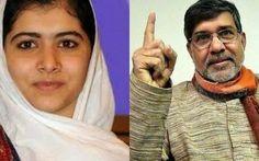 Bambini protagonisti del Nobel per la pace #nobel #pace