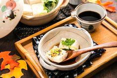 Hot Tofu | Yudofu 湯豆腐
