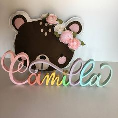 Summer feels full of colours and positivity! DM TO ORDER and have your own outlook this summer. Diy Craft Projects, Decor Crafts, Wood Crafts, Diy And Crafts, Router Projects, Laser Cutter Projects, Baby Mobile, Letter A Crafts, Wooden Art