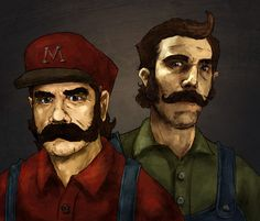 Hooked on the Brothers by Luke Denby