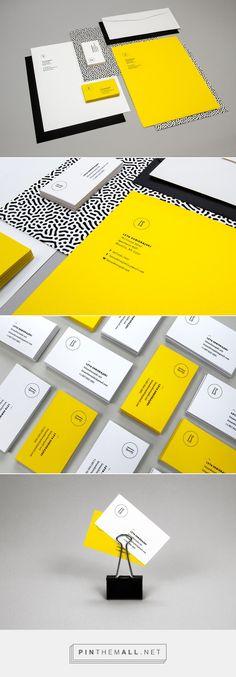 LS Identity - Leta Sobierajski | Fivestar Branding – Design and Branding Agency & Inspiration Gallery