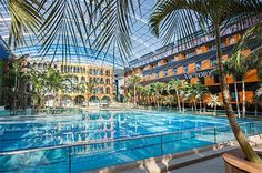 Therme Erding Germany - Europe's largest spa