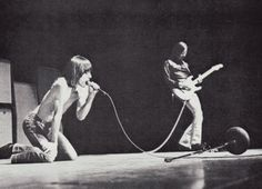 Iggy the Stooges #punk