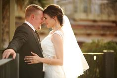 bride and groom portrait, creative,  villa antonia, austin wedding photographer, texas