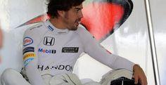 Mercedes confirma que también baraja a Alonso para suplir a Rosberg