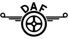 DAF Truck Logo
