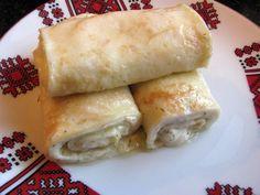 delicious home Ukrainian dish. It is my favorite dish.
