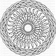 Check out this item in my Etsy shop https://www.etsy.com/ca/listing/386127078/mandala-adult-colouring-page-printable