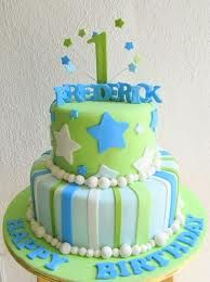 May be able to accomplish something like this for Max's first birthday. Maybe.