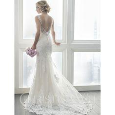 Style 15625 - Christina Wu Brides