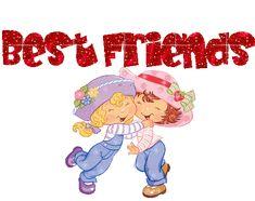 Best Friend Glitter Graphics | ... best-friends-red-glitter/][img]http://www.imagesbuddy.com/images/42