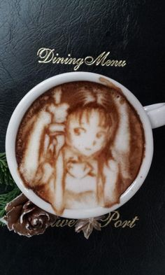 Christbaumkugeln Cappuccino.48 Best Latte Art Images Coffee Decorations Coffee Drinks