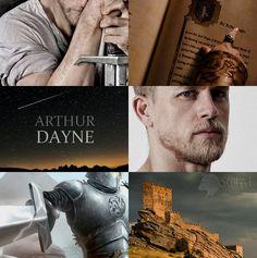 Arthur Dayne. See more here instagram.com/asoiafedits