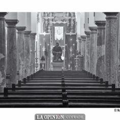 Galerías - Cultos de la Real Hermandad del Huerto - laopinioncofrade.com | revista de actualidad cofrade editada por La Opinión de Cabra (Córdoba)