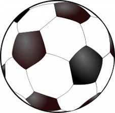 soccer ball clip art free large images recipe i rh pinterest com clipart of soccer ball clipart images of soccer balls