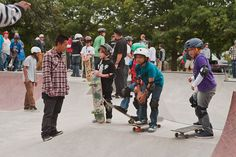 Skateboarding is Still Alive in Europe #goprooftheday