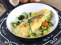 Rápida e fácil de preparar, esta omelete de brócolos pode ser o seu jantar! :) Veja aqui a receita: https://www.teleculinaria.pt/receitas/entradas-e-petiscos/omelete-de-brocolos/?utm_content=bufferc2641&utm_medium=social&utm_source=pinterest.com&utm_campaign=buffer